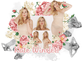 Kate Winslet - Collage by RavenLSD