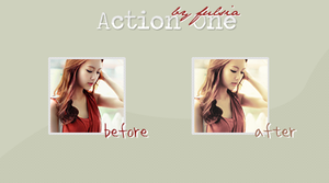 Action 1 - Pasteline by Fulsia