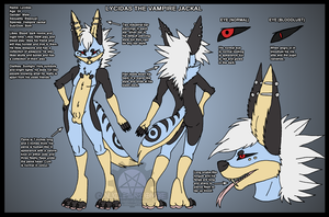 Lycidas Reference by NuclearZombie18