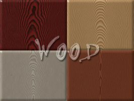 Wood 2 by fission1