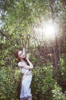 Spots on the Sun (1) by milkloveshoney