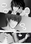 Death Note Doujinshi Page 84 by Shaami