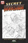 Spidey Secret Invasion by GavinMichelli