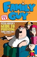 Family Guy Magazine by delmardavis
