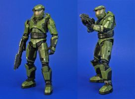 McF Master Chief - Simple Edits FINAL by Lalam24
