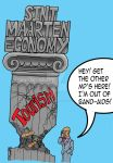 SXM Econony by Punch-line-designs