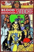 BLOOD SYNDICATE 36: AMERIKKKA STILL EATS HER YOUNG by uprawtv