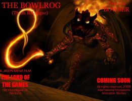 The Bowlrog-LotG by CodenameApocalypse