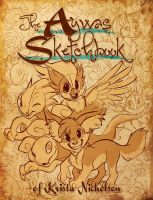 Aywas Sketchbook by Kuitsuku
