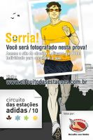 Flyer - Adidas + Webrun by juliomolina