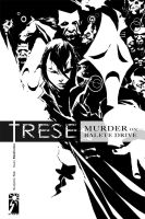 TRESE: BOOK 1 by Budjette