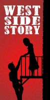 West Side Story Poster 2 by bacnbittz4