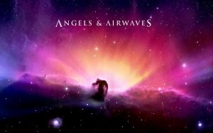 Angels and Airwaves Wallpaper by Carryonmyway