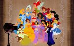 Disney - Together by Paola-Tosca