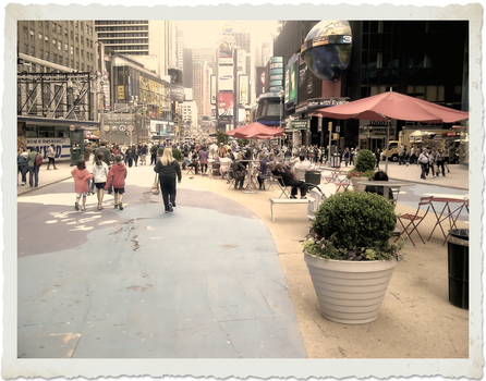 NYC by Shannon-K