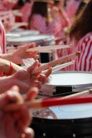 Snare Line by drumgirl67