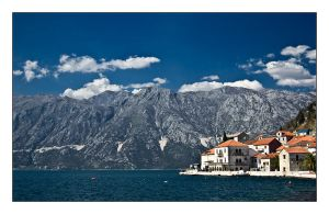 Perast 4 by Grofica