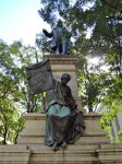Albert Pike Scottish Rite Memorial by 44NATHAN