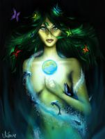 Gaia by itwasntme101