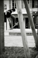 Ronan - Front Blunt by SnoopDong