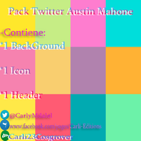 Pack Twitter Carli Edition\'s by Carli23Cosgrover