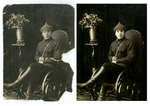 Old Photo Restoration by Nemerida