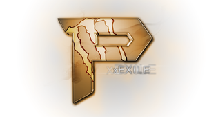 Pulse Logo xEXILE V1d by FoggedOut