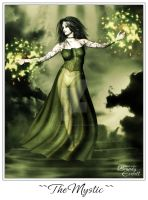 The Mystic by brandydeshea