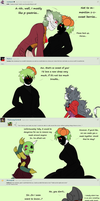 Ask Gardenia: Answers -15 by The9Tard