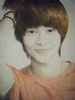 SHINee's Taemin by awesomesauce8