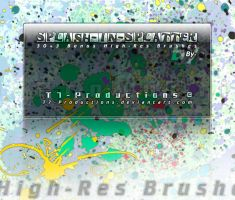 Splash-in-Splatter - HighRes by T7-Productions