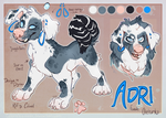 Adri Ref by Colonels-Corner