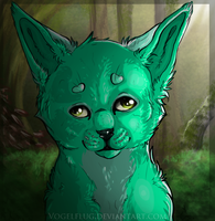 Forest - AT by Moqie