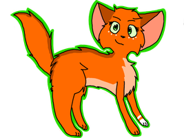 Squirrelflight by Aspacia515