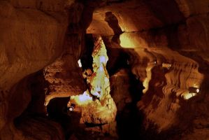 Cave of the Mounds by sevymama