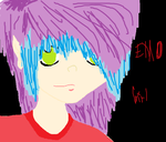 Emo Girl by Frankandchelsea