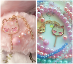 .magical blush [Resin Wand Charm] by SmexyViButt