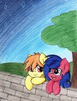 Request for dshou by gummigator