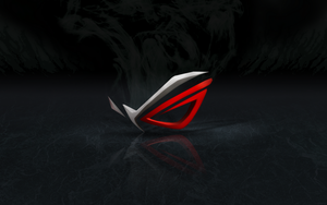 ROG WALLPAPER 10 by Rdwu