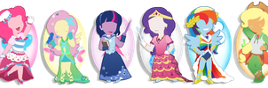 The Best Night Ever by Allegro-Designs
