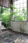 Industrial decay Stock 084 by Malleni-Stock