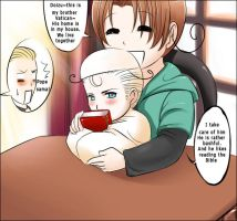 aph Italy and Vatican by sinoaXu
