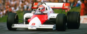 Niki Lauda (Great Britain 1984) by F1-history