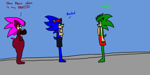 R: Sonia vores Sonic and Manic p.9 by TruePhazonianForce
