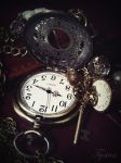 Clock by Tysiax