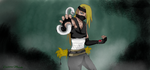 Deidara young ~I ll find the truth by Sunloversthemoon