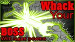 Super GEEK! - Whack Your BOSS with SUPER POWERS! by GEEKsomniac