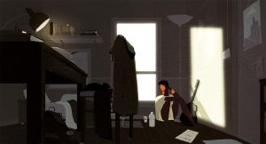 The other side by PascalCampion