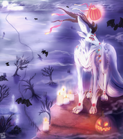 This Is Halloween [AT] by Kepidemic