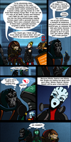 ME CW: Crisis Watch 181 by Padzi